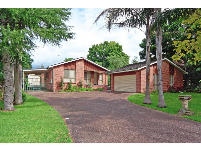 7 Condie Crescent, North Nowra, NSW 2541