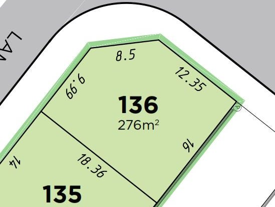 Lot 136, Lot 136 Lamont Link, Pearsall, WA 6065
