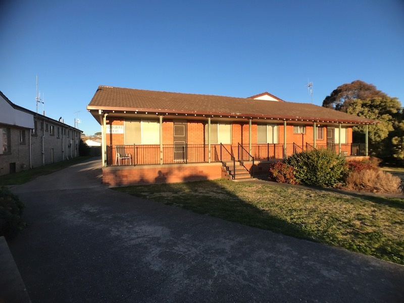 1-7/13 Avoca Street, Goulburn, NSW 2580