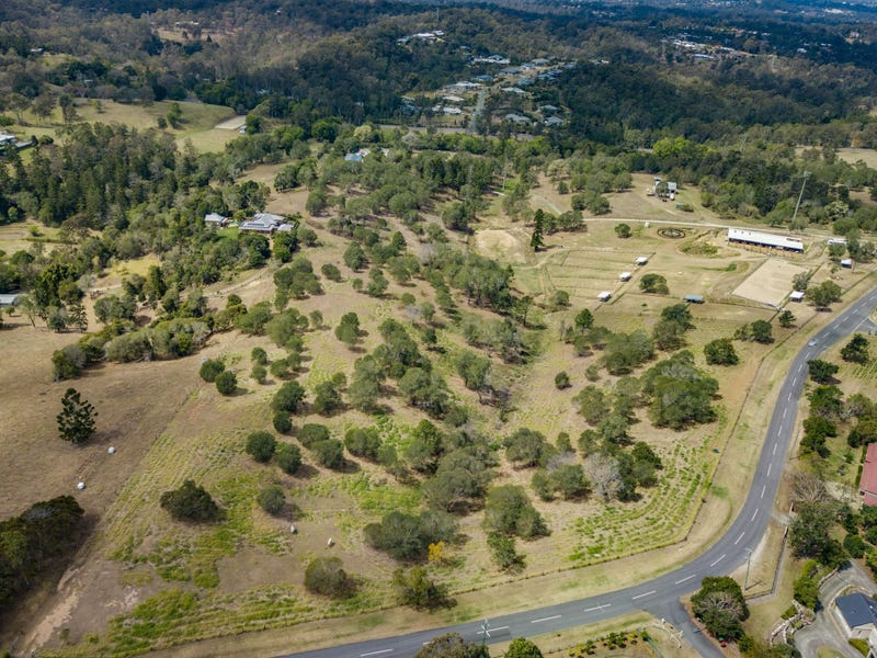 323 Grandview Road, Pullenvale, Qld 4069