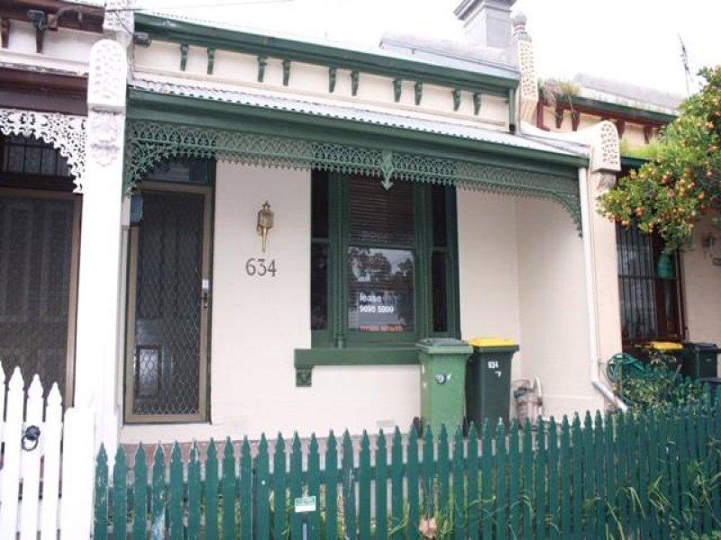 634 Spencer Street, West Melbourne