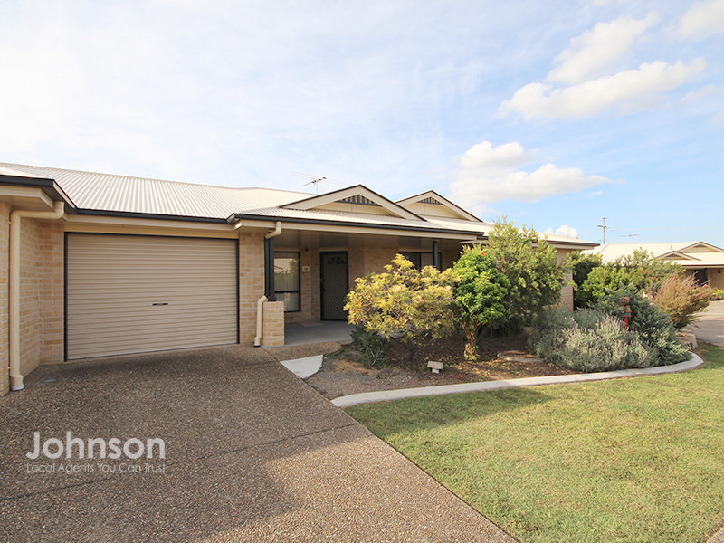 38/123 Cemetery Road, Raceview, Qld 4305