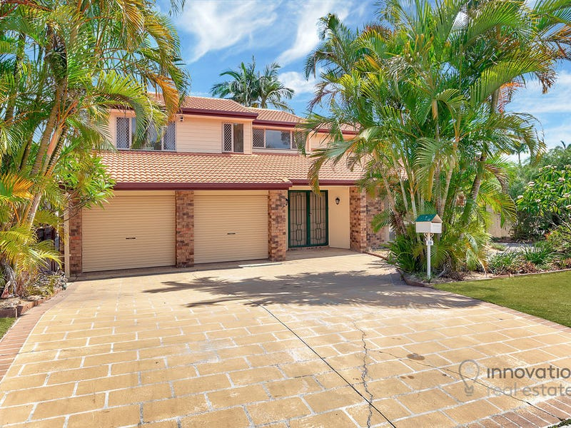 19 Wirilda St, Middle Park, Qld 4074