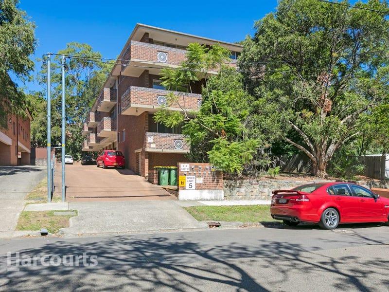 3/2-4 Fleet Street, North Parramatta, NSW 2151