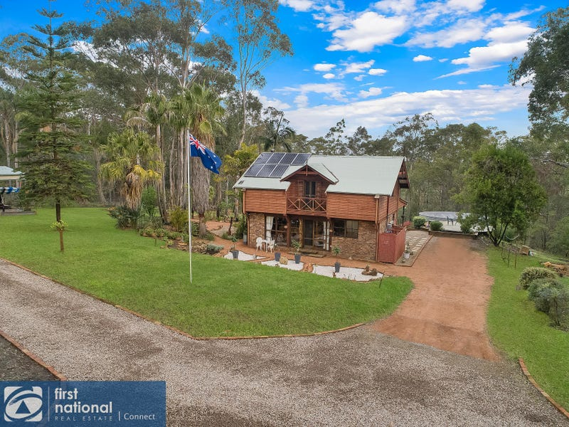 669 West Portland Rd, Lower Portland, NSW 2756