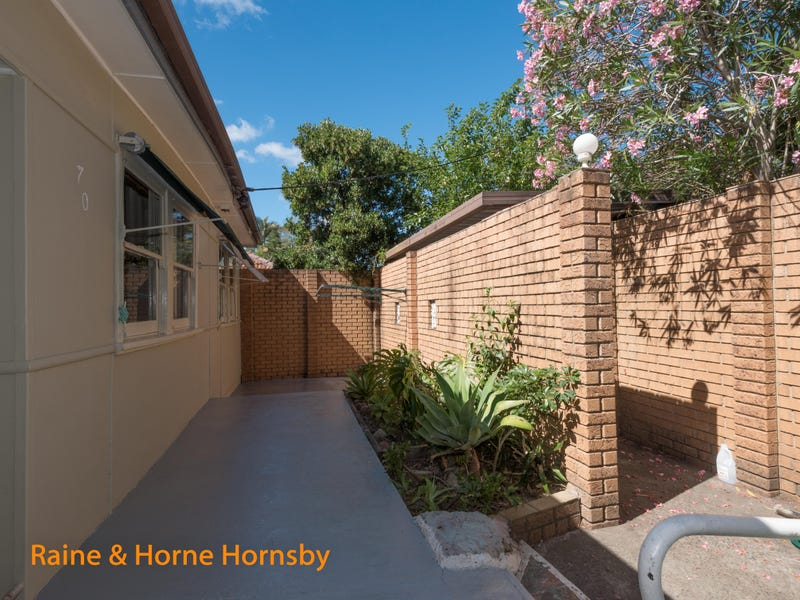 70 Galston Road, Hornsby, NSW 2077