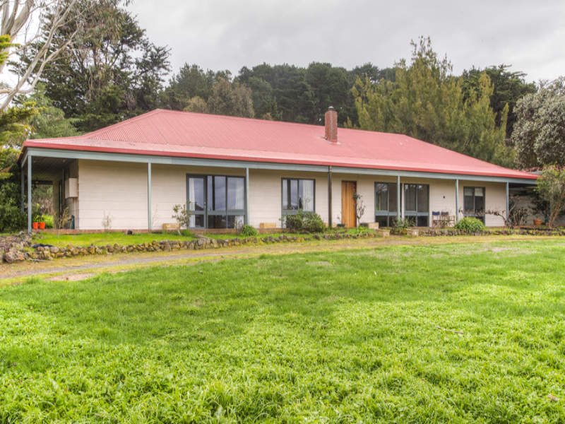 235 Findlay's Road, Learmonth, Vic 3352