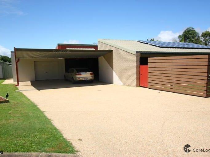 8 Hydrangea Court, Mackay, Qld 4740