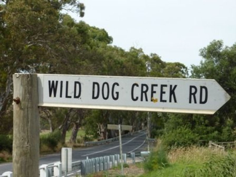 Lot 22 Wild Dog Creek Road, Wattle Flat, SA 5203