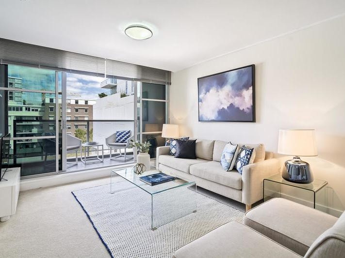 508/15 Atchison Street, St Leonards, NSW 2065