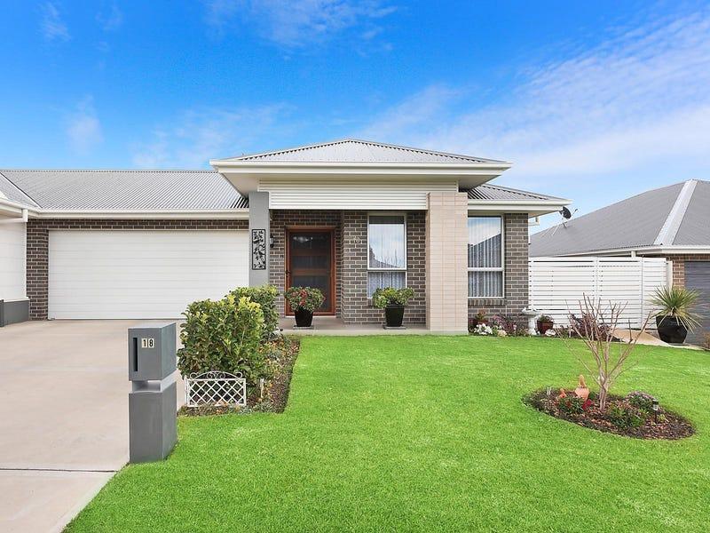 18 Dunphy Crescent, Mudgee, NSW 2850