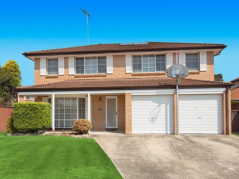 61 Martin Crescent, Milperra, NSW 2214