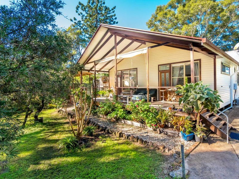 795 Williams Road, Barkers Vale, NSW 2474
