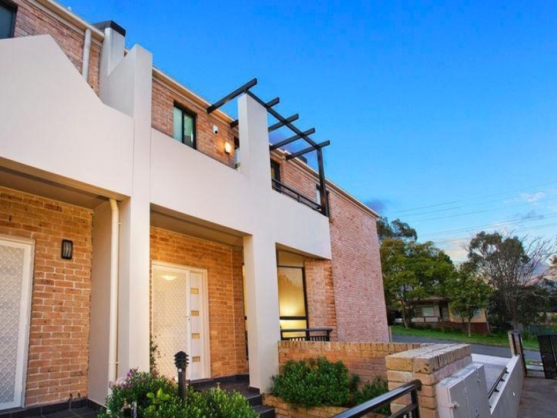2/8 Mahony Road, Constitution Hill, NSW 2145