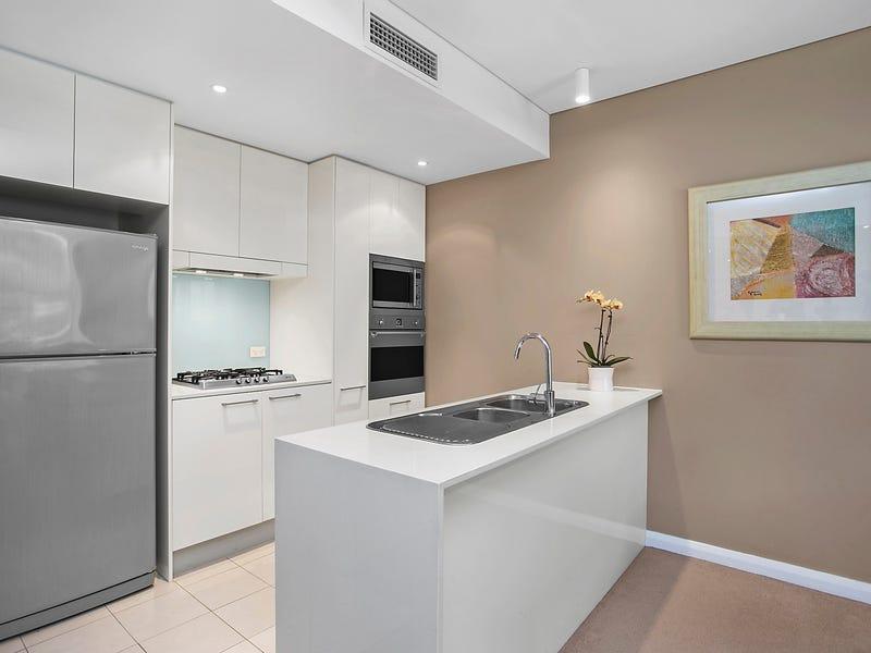 203/4 Duntroon Avenue, St Leonards, NSW 2065
