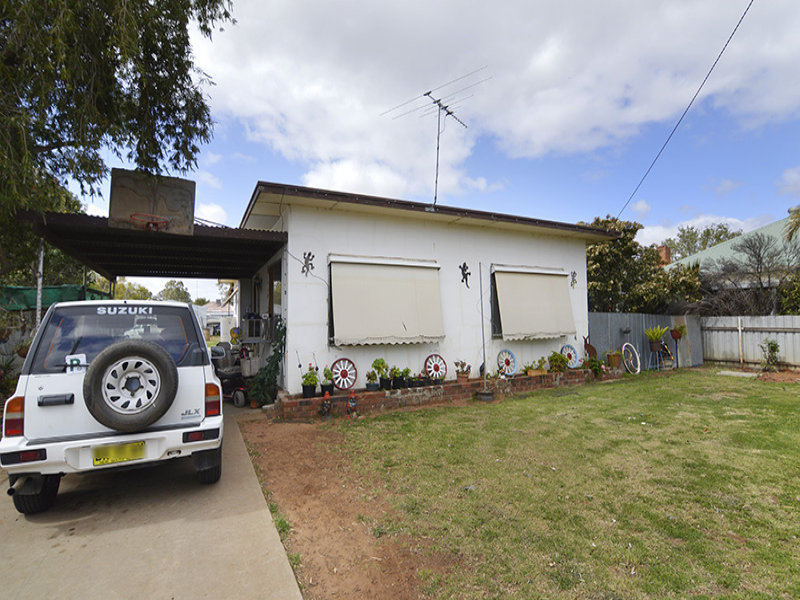 91 Adams Street, Wentworth, NSW 2648