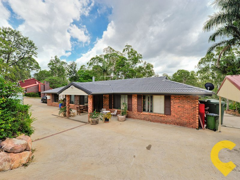 86 Springlands Drive, Slacks Creek, Qld 4127