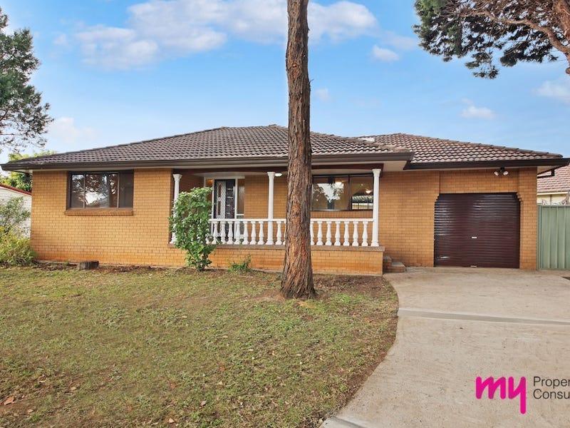 3 Fyfe Place, Glenfield, NSW 2167