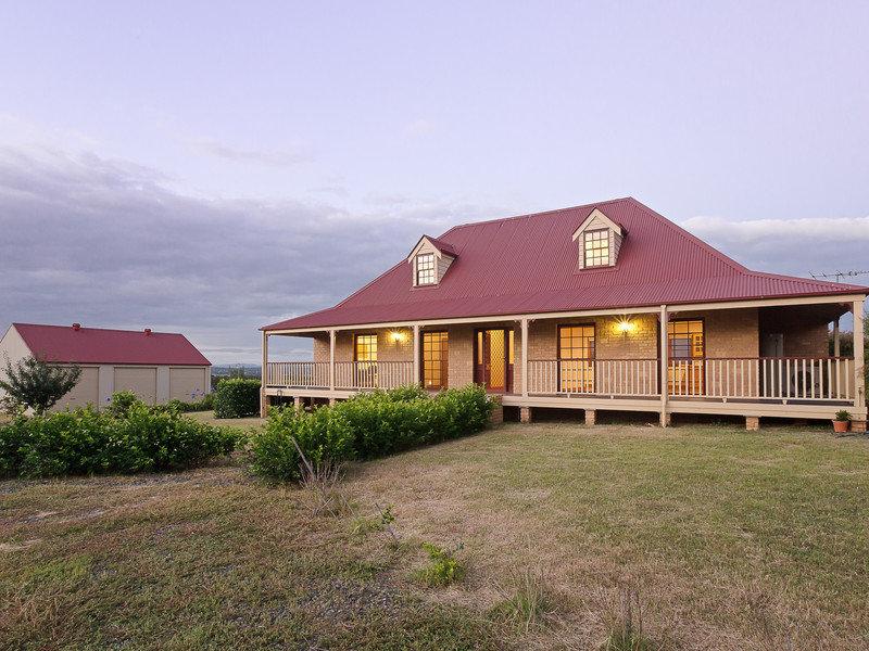 55 Minimbah Drive, Whittingham, NSW 2330