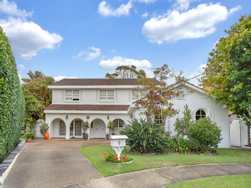 6 Foots Place, Maroubra, NSW 2035