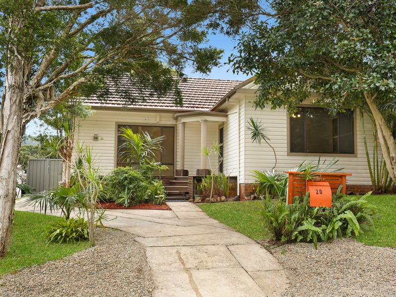 20 Graham Avenue, Gwynneville, NSW 2500