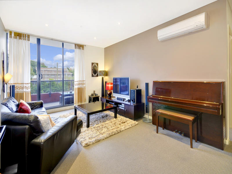 805/88-90 George Street, Hornsby, NSW 2077