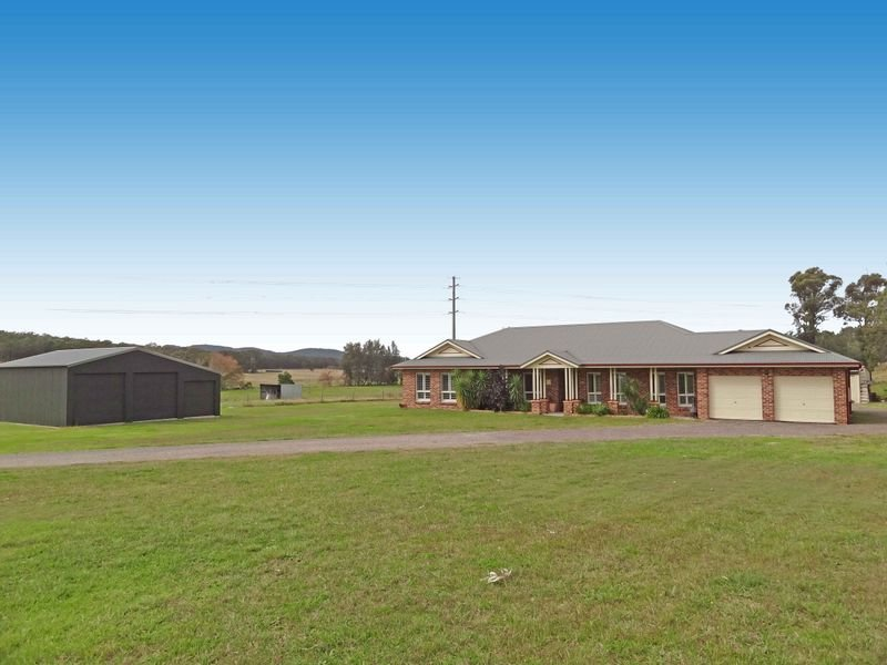 1840 Clarence Town Road, Seaham, NSW 2324