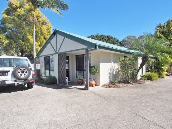 1/34 Lows Drive, Pacific Paradise, Qld 4564