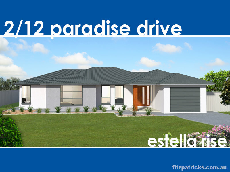 2/12 Paradise Drive, Estella, NSW 2650