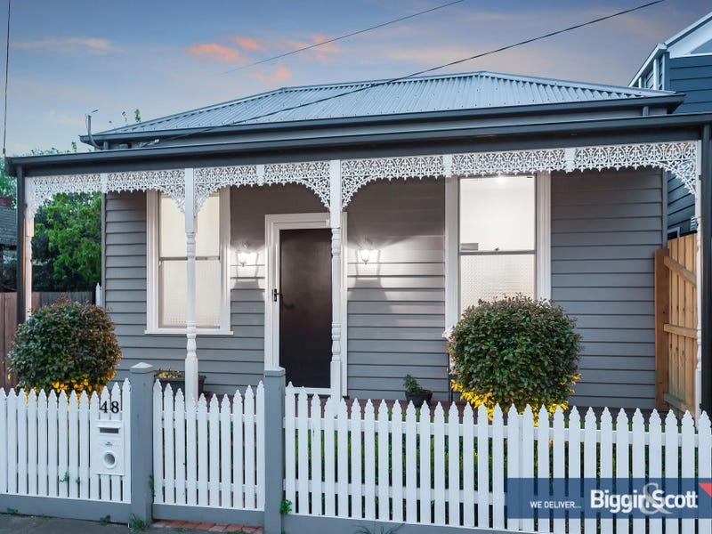 48 Newcastle Street, Yarraville, Vic 3013