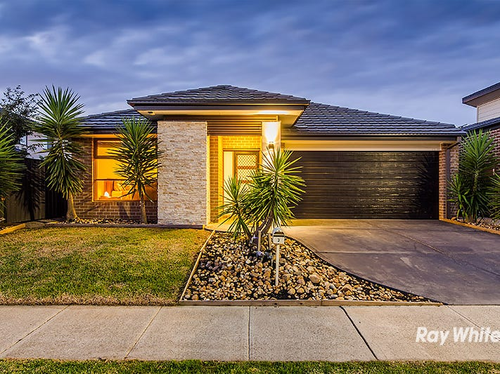 3 Gelderland Drive, Clyde North, Vic 3978