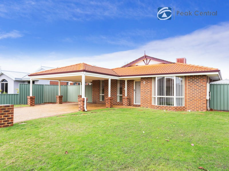 6 Hedges Retreat, Atwell, WA 6164