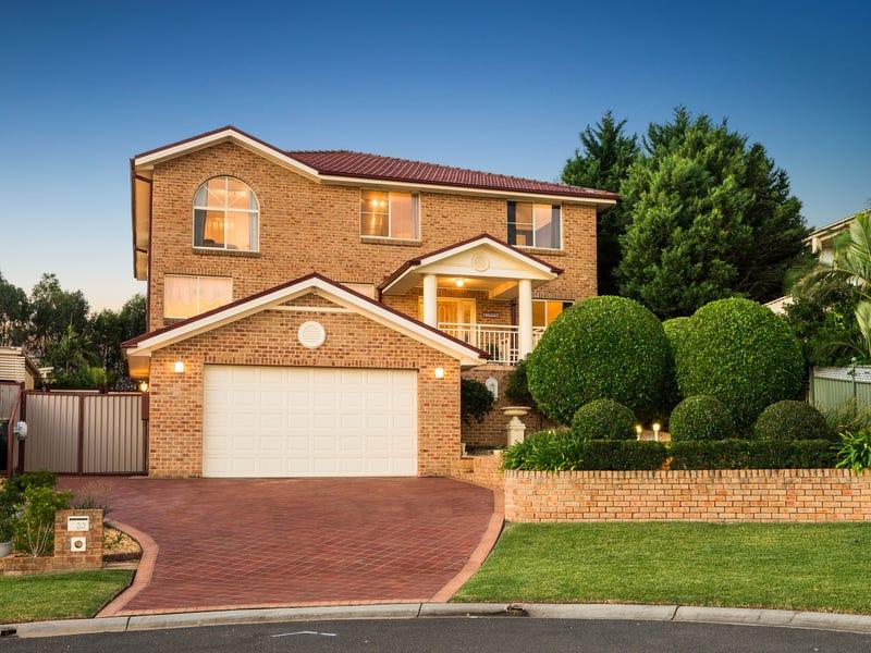 33 Glenavon Place, Glen Alpine, NSW 2560