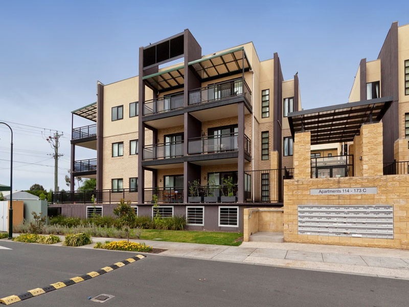 122/115 Neerim Road, Glen Huntly, Vic 3163