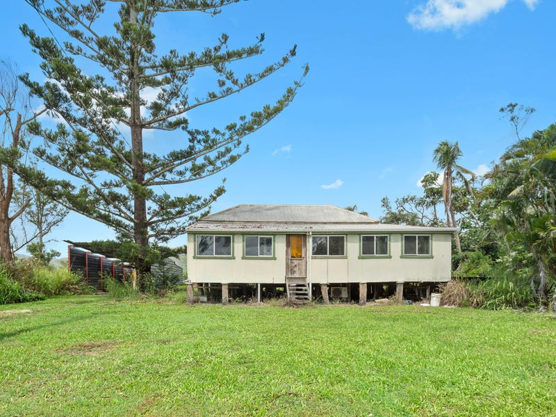 14 Plemenuk Road, Cannon Valley, Qld 4800