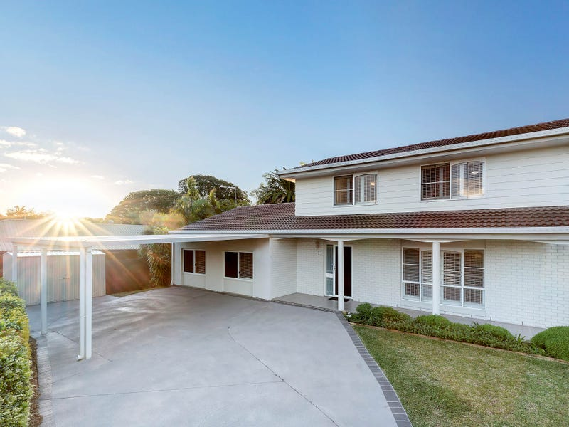 9 Valyn Place, Carseldine, Qld 4034
