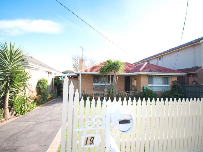 19 South Gateway, Avondale Heights, Vic 3034