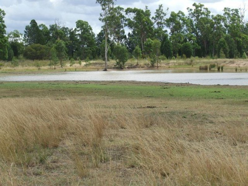 Address available on request, Stonehenge, Qld 4357