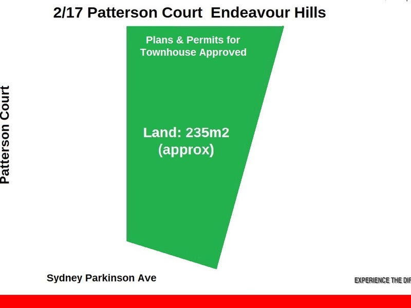 2/17 Patterson Court, Endeavour Hills, Vic 3802
