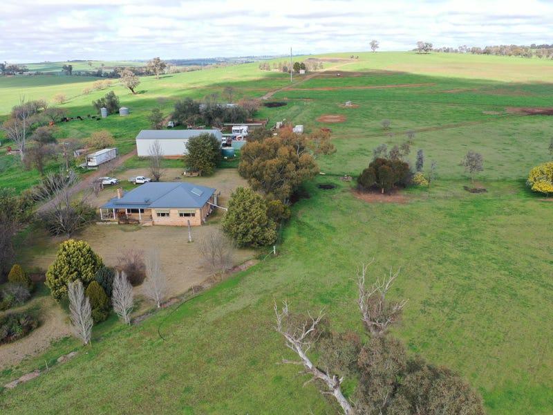 1585 STURT HIGHWAY, Borambola, NSW 2650