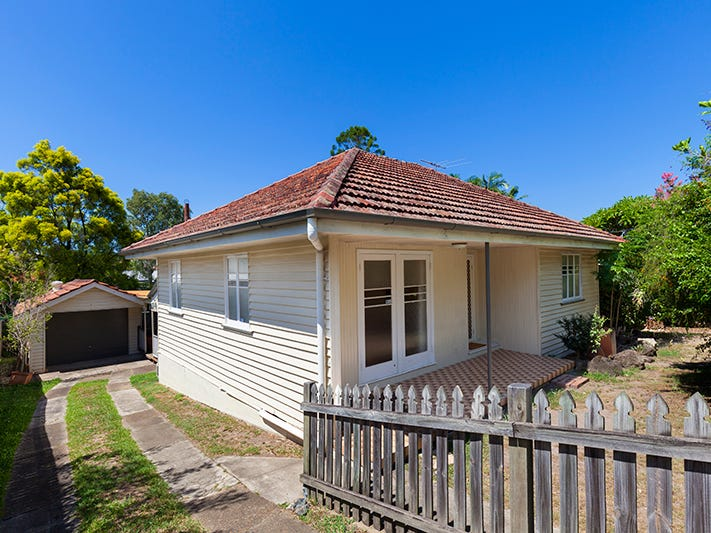 43 Wattle Avenue, Carina, Qld 4152