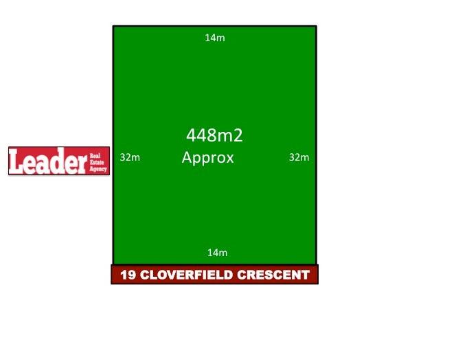 19 Cloverfield Crescent, Wollert, Vic 3750