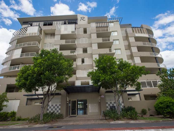 13 22 Riverview Terrace Indooroopilly Qld 4068
