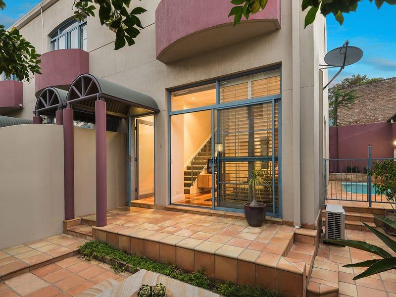 5/10 John Street, Leichhardt, NSW 2040