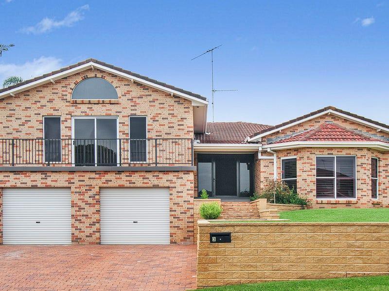 3 Dixon Street, Abbotsbury, NSW 2176