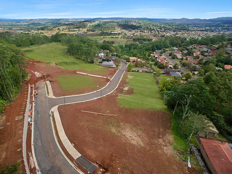 Lot 7, 0 Sanctuary Hills Estate (Stage 1a), Goonellabah, NSW 2480