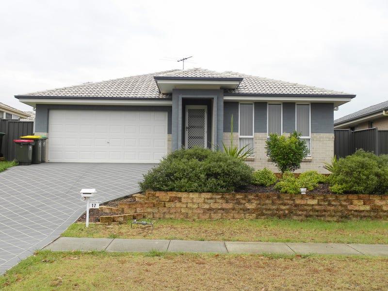 17 Connemara Street, Wadalba, NSW 2259