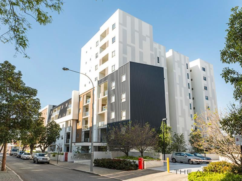13/6 Campbell St, West Perth, WA 6005