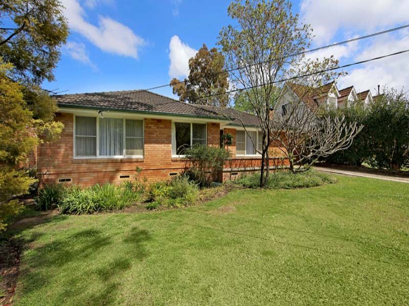 21 Eden Avenue, South Turramurra, NSW 2074