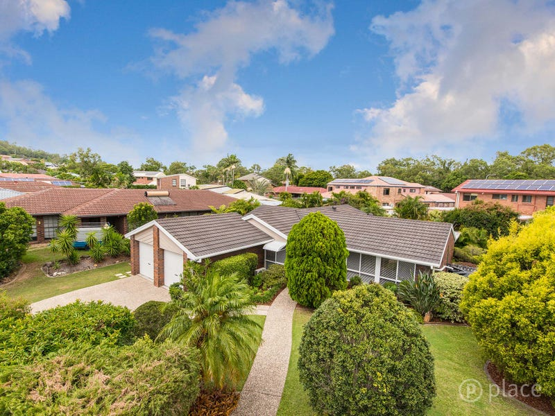 3 Mannersley Street, Carindale, Qld 4152